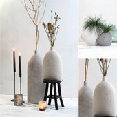 Parés de leur plus belle finition albâtre et minérale, nos vases ALCOBA et ESPADA réalisés en céramique n'attendent plus que vos bouquets et vos plantes pour embellir votre intérieur.  À découvrir sans tarder sur notre site www.red-cartel.com Disponible pour mi-février 😍 RedCartel addictive design ✏️ #decorationinterieur #vase #ceramique #design #fournisseurboutiquedecoration #redcartel #addictivedesign #nouvellecollection #fleurs #decoaddict #lifestyle #nouveautés #boutiquedeco #cachepot