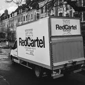 Première journée du RedCartel Tour !  On attaque le tour par notre belle région dans la capitale des Flandres 😍 N'oubliez pas de prendre rendez-vous sur notre site si vous souhaitez que l'on passe par chez vous 🙂 #redcartel #addictivedesign #tourdefrance #lille #nouvellecollection #nouveautés #fournisseurboutiquedecoration #lifestyle #decoaddict #luminaire #homyshop #damedeco #meubledesign #cachepot #nordpasdecalais #camion&objet