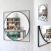 En métal, en bois ou en fibre naturelle tressée, il y a un miroir pour chaque pièce de la maison 🥰 Miroir HELIAS, BUENOS, MALACA, BAKARI  Disponible tout de suite 🤗 A retrouver sur notre site www.red-cartel.com  RedCartel addictive design ✏️ #miroirdesign #design #decorationinterieur #deconaturelle #decoaddict #lifestyle #redcartel #fournisseurboutiquedecoration #boutiquedeco #miroirrond #rotin #bois #news #deco #dispo